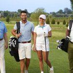 better vision for golfing