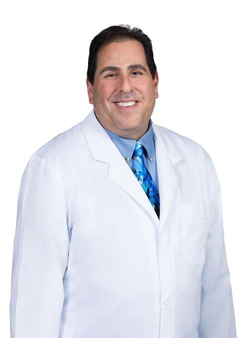 Dr. Jay S. Rosen