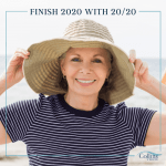 Finish 2020 with 20/20