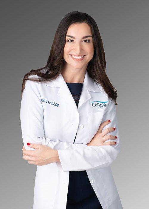 Nicole E. Alessi, O.D.
