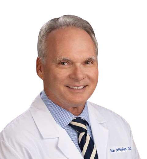 Dr. Dan L Jefferies