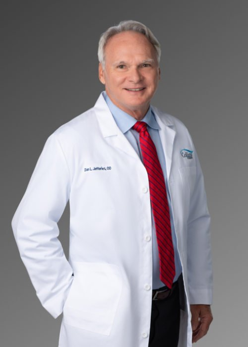 Dr. Dan L. Jefferies