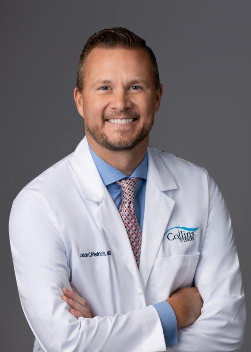 Jason C. Friedrichs, MD, MS