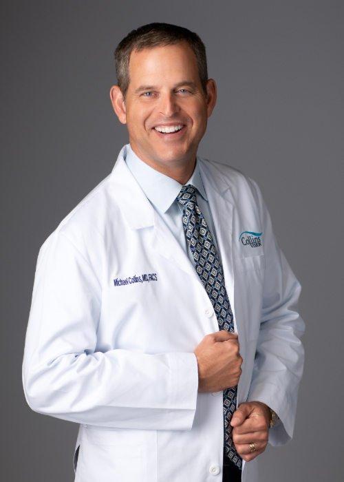 Michael J. Collins, MD, FACS